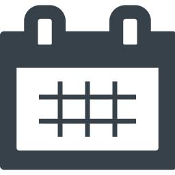 カレンダー スケジュールの無料アイコン素材 1 商用可の無料 フリー のアイコン素材をダウンロードできるサイト Icon Rainbow