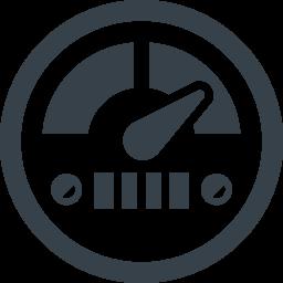 計測メーターの無料アイコン素材 2 商用可の無料 フリー のアイコン素材をダウンロードできるサイト Icon Rainbow
