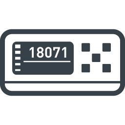 万歩計の無料アイコン素材 2 商用可の無料 フリー のアイコン素材をダウンロードできるサイト Icon Rainbow