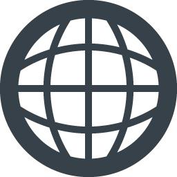 地球 グローバルなアイコン 1 商用可の無料 フリー のアイコン素材をダウンロードできるサイト Icon Rainbow