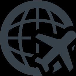 海外旅行 出張の無料アイコン素材 商用可の無料 フリー のアイコン素材をダウンロードできるサイト Icon Rainbow