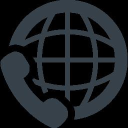 国際電話 プラチナラインの無料アイコン素材 商用可の無料 フリー のアイコン素材をダウンロードできるサイト Icon Rainbow