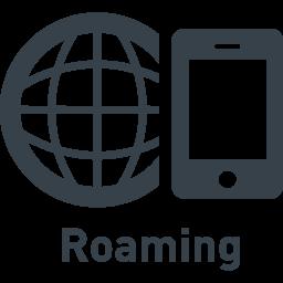 スマホでの全世界でのローミングアイコン素材 商用可の無料 フリー のアイコン素材をダウンロードできるサイト Icon Rainbow