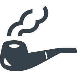 喫煙用のパイプの無料アイコン素材 3 商用可の無料 フリー のアイコン素材をダウンロードできるサイト Icon Rainbow