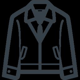 工務店の作業用ジャケットの無料アイコン素材 2 商用可の無料 フリー のアイコン素材をダウンロードできるサイト Icon Rainbow