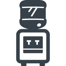 ウォーターサーバーの無料アイコン素材 2 商用可の無料 フリー のアイコン素材をダウンロードできるサイト Icon Rainbow