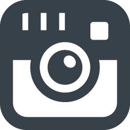 インスタグラム風カメラの無料アイコン素材 2 商用可の無料 フリー のアイコン素材をダウンロードできるサイト Icon Rainbow