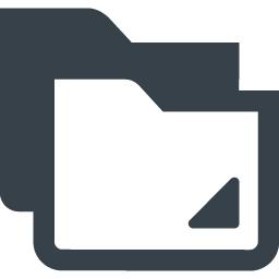 複数フォルダの無料アイコン素材 2 商用可の無料 フリー のアイコン素材をダウンロードできるサイト Icon Rainbow