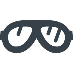 メガネの無料アイコン素材 10 商用可の無料 フリー のアイコン素材をダウンロードできるサイト Icon Rainbow