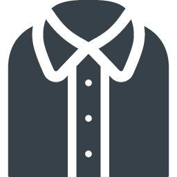 シャツの無料アイコン素材 2 商用可の無料 フリー のアイコン素材をダウンロードできるサイト Icon Rainbow
