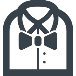 リボンとシャツの無料アイコン素材 商用可の無料 フリー のアイコン素材をダウンロードできるサイト Icon Rainbow