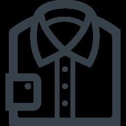 シャツの無料アイコン素材 3 商用可の無料 フリー のアイコン素材をダウンロードできるサイト Icon Rainbow