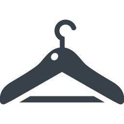 ハンガーの無料アイコン素材 6 商用可の無料 フリー のアイコン素材をダウンロードできるサイト Icon Rainbow