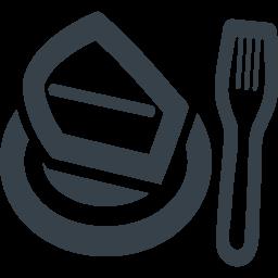 チーズケーキの無料アイコン素材 3 商用可の無料 フリー のアイコン素材をダウンロードできるサイト Icon Rainbow