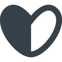 ハートマークの無料アイコン素材 10 商用可の無料 フリー のアイコン素材をダウンロードできるサイト Icon Rainbow