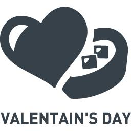 バレンタインデーのチョコの無料アイコン素材 2 商用可の無料 フリー のアイコン素材をダウンロードできるサイト Icon Rainbow