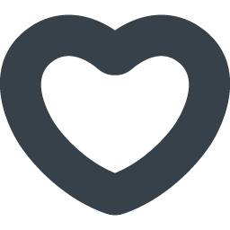 ハートマークの無料アイコン素材 11 商用可の無料 フリー のアイコン素材をダウンロードできるサイト Icon Rainbow