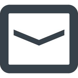 メールのフリーアイコン 7 商用可の無料 フリー のアイコン素材をダウンロードできるサイト Icon Rainbow