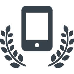 スマホの賞の無料アイコン素材 商用可の無料 フリー のアイコン素材をダウンロードできるサイト Icon Rainbow