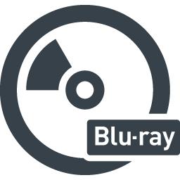Blu Rayディスクの無料アイコン素材 1 商用可の無料 フリー のアイコン素材をダウンロードできるサイト Icon Rainbow