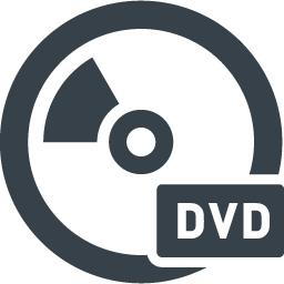 Dvdディスクの無料アイコン素材 1 商用可の無料 フリー のアイコン素材をダウンロードできるサイト Icon Rainbow