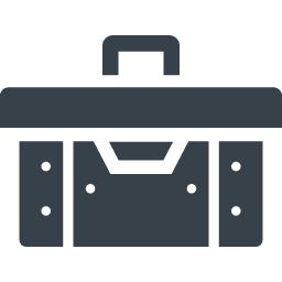 工具箱の無料アイコン素材 4 商用可の無料 フリー のアイコン素材をダウンロードできるサイト Icon Rainbow