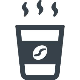 コーヒーブレイクの無料アイコン素材 商用可の無料 フリー のアイコン素材をダウンロードできるサイト Icon Rainbow
