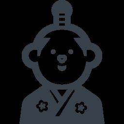 若殿さまの無料アイコン素材 2 商用可の無料 フリー のアイコン素材をダウンロードできるサイト Icon Rainbow