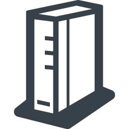 外付けhddの無料アイコン素材 2 商用可の無料 フリー のアイコン素材をダウンロードできるサイト Icon Rainbow
