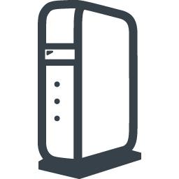 外付けhddの無料アイコン素材 3 商用可の無料 フリー のアイコン素材をダウンロードできるサイト Icon Rainbow