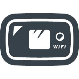 ポケットwi Fiの無料アイコン素材 5 商用可の無料 フリー のアイコン素材をダウンロードできるサイト Icon Rainbow