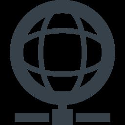 インターネット ネットワークの無料アイコン 商用可の無料 フリー のアイコン素材をダウンロードできるサイト Icon Rainbow