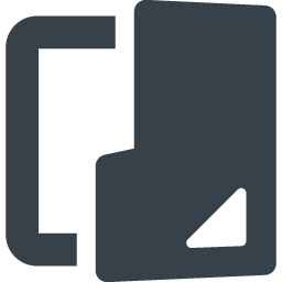フォルダのアイコン素材 12 商用可の無料 フリー のアイコン素材をダウンロードできるサイト Icon Rainbow