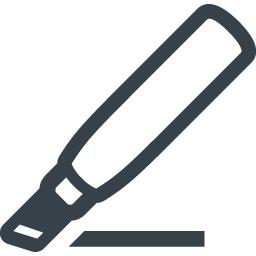 彫刻刀 切り出し刀 の無料アイコン素材 2 商用可の無料 フリー のアイコン素材をダウンロードできるサイト Icon Rainbow
