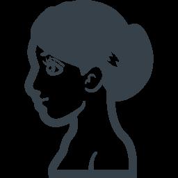 エステ 入浴で使える女性の無料アイコン 2 商用可の無料 フリー のアイコン素材をダウンロードできるサイト Icon Rainbow