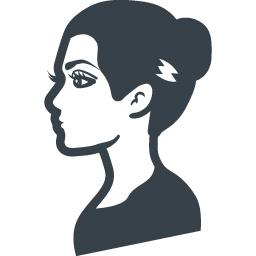 ドレスを着た女性の無料アイコン 2 商用可の無料 フリー のアイコン素材をダウンロードできるサイト Icon Rainbow