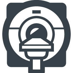 Mri Ctスキャンの無料アイコン素材 3 商用可の無料 フリー のアイコン素材をダウンロードできるサイト Icon Rainbow