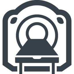 Mri Ctスキャンの無料アイコン素材 6 商用可の無料 フリー のアイコン素材をダウンロードできるサイト Icon Rainbow