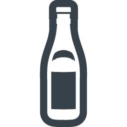 日本酒の一升瓶の無料アイコン素材 3 商用可の無料 フリー のアイコン素材をダウンロードできるサイト Icon Rainbow