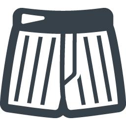 縞しまのトランクスの無料アイコン素材 商用可の無料 フリー のアイコン素材をダウンロードできるサイト Icon Rainbow
