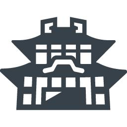 お寺の無料アイコン素材 商用可の無料 フリー のアイコン素材をダウンロードできるサイト Icon Rainbow