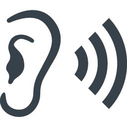 耳の検査の無料アイコン素材 商用可の無料 フリー のアイコン素材をダウンロードできるサイト Icon Rainbow