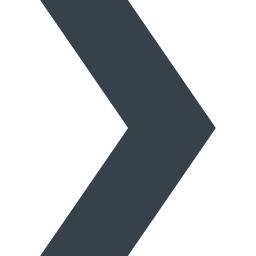 シンプルな右向きの矢印アイコン 1 商用可の無料 フリー のアイコン素材をダウンロードできるサイト Icon Rainbow