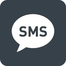 ショートメール Sms のフリーアイコン素材 2 商用可の無料 フリー のアイコン素材をダウンロードできるサイト Icon Rainbow
