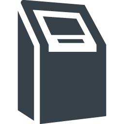 店頭端末機器 マルチメディアステーションの無料アイコン素材 1 商用可の無料 フリー のアイコン素材をダウンロードできるサイト Icon Rainbow