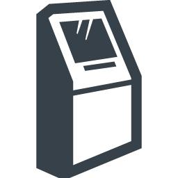 店頭端末機器 マルチメディアステーションの無料アイコン素材 2 商用可の無料 フリー のアイコン素材をダウンロードできるサイト Icon Rainbow