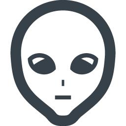 話せばわかる宇宙人の無料アイコン 商用可の無料 フリー のアイコン素材をダウンロードできるサイト Icon Rainbow