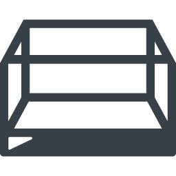 水槽の無料アイコン素材 商用可の無料 フリー のアイコン素材をダウンロードできるサイト Icon Rainbow