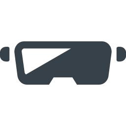 Vrゴーグル ヘッドマウントディスプレイ の無料アイコン素材 1 商用可の無料 フリー のアイコン素材をダウンロードできるサイト Icon Rainbow