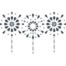 花火の無料アイコン素材 3 商用可の無料 フリー のアイコン素材をダウンロードできるサイト Icon Rainbow